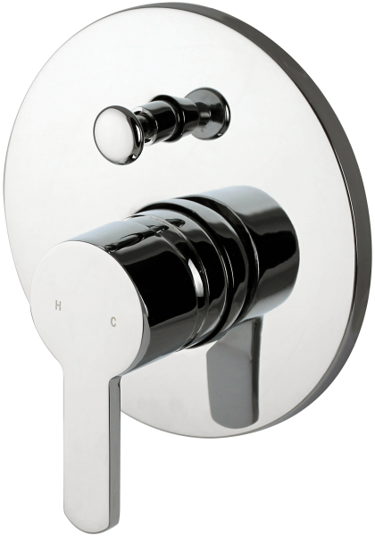 Ah! Shower Diverter Mixer