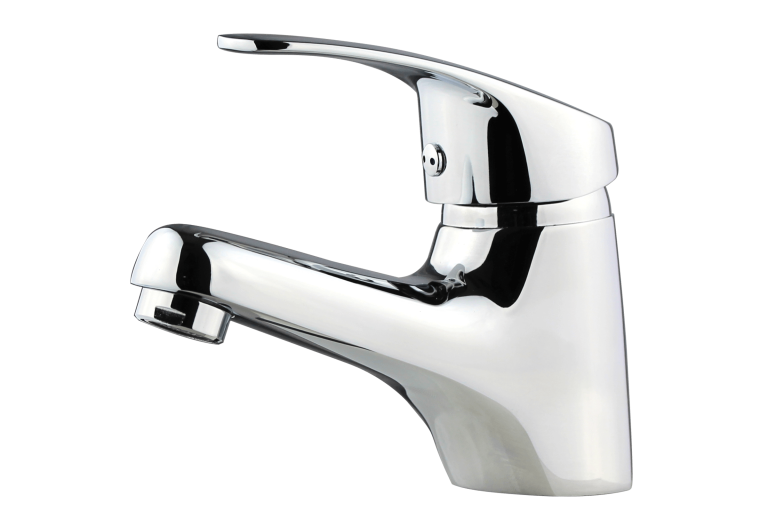 Aquamix Basin Mixer