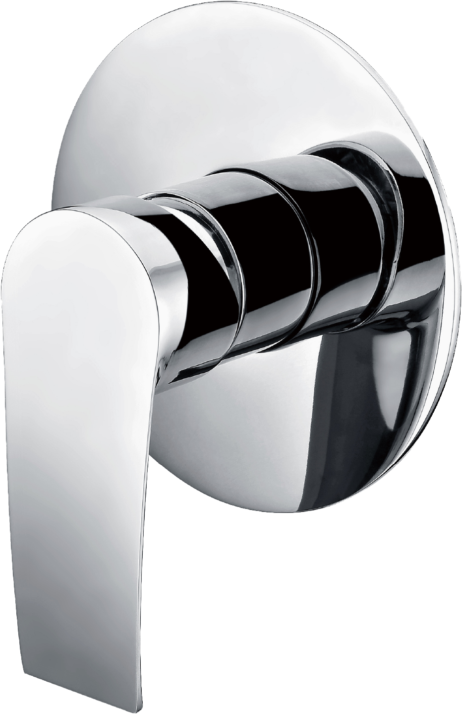 Contour Shower Mixer