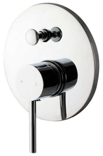 Dahlek Shower Diverter Mixer