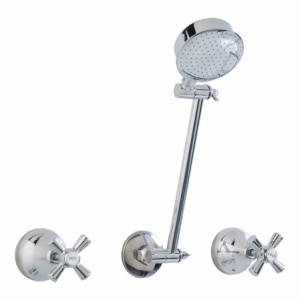 Highgate Shower Set