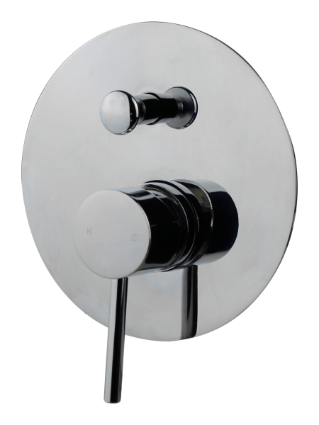 Holli Shower Diverter Mixer