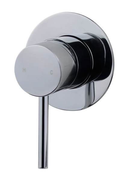Holli Shower Mixer (Chrome)