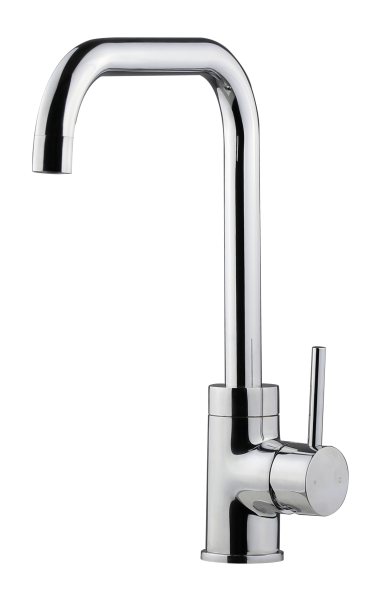 Holli Sink Mixer (Chrome)
