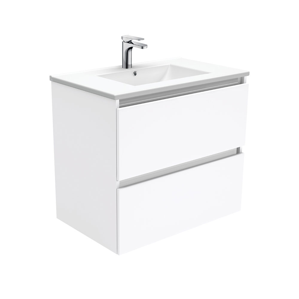 Dolce Quest 750 Wall-Hung Vanity