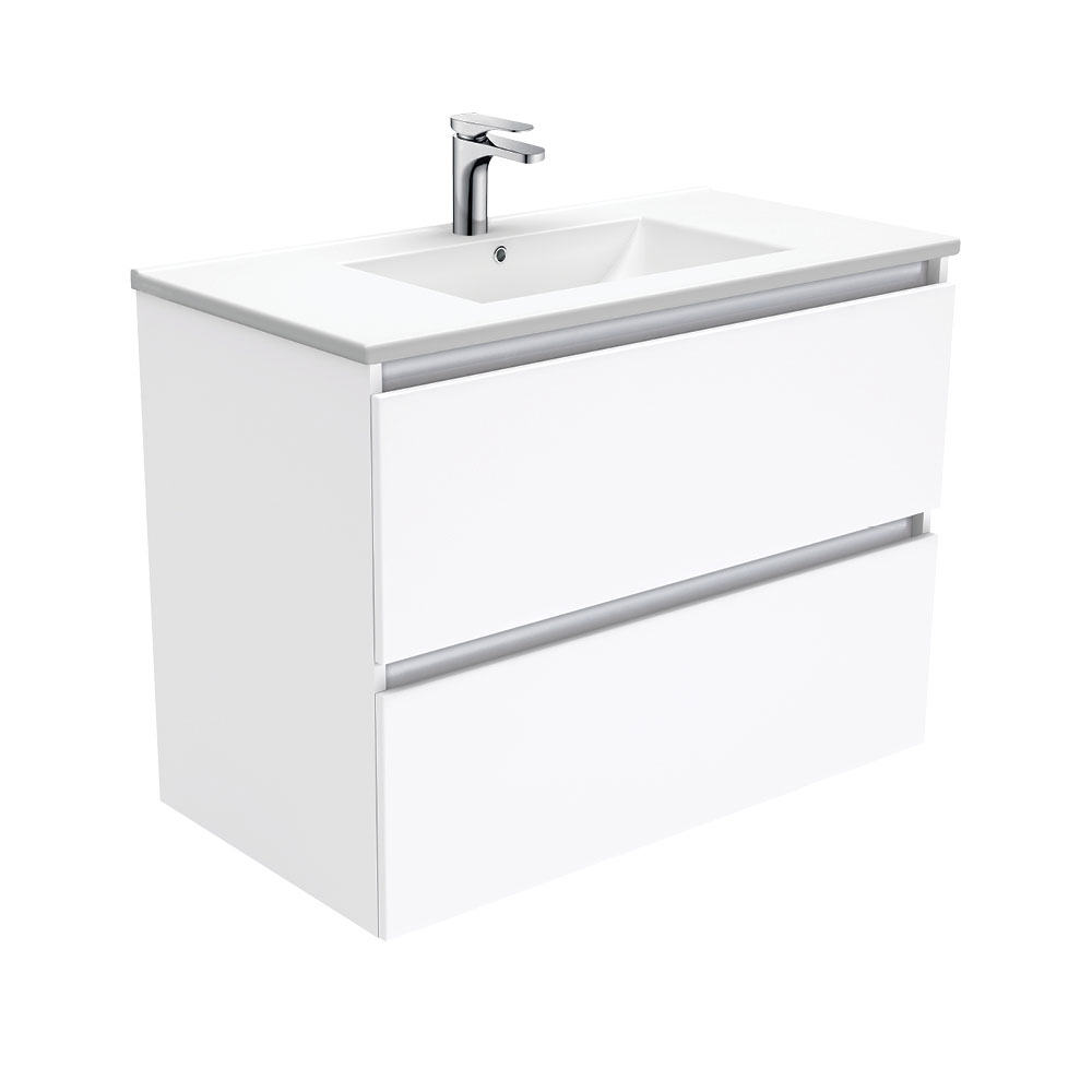 Dolce Quest 900 Wall-Hung Vanity