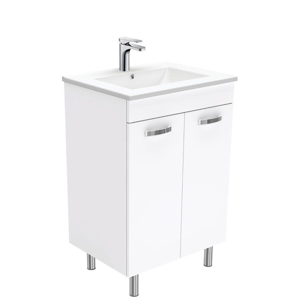 Dolce UniCab™ 600 Vanity on Legs