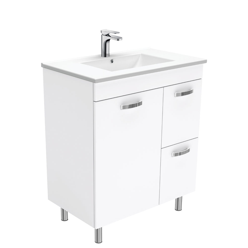 Dolce UniCab™ 750 Vanity on Legs