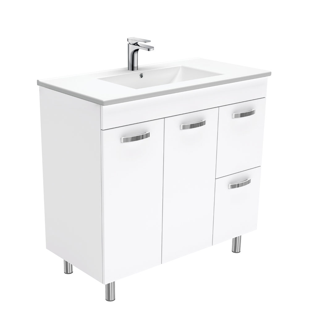 Dolce UniCab™ 900 Vanity on Legs