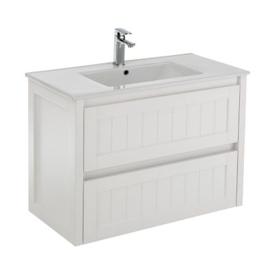 Hampton 900  Dolce Wall Hung vanity