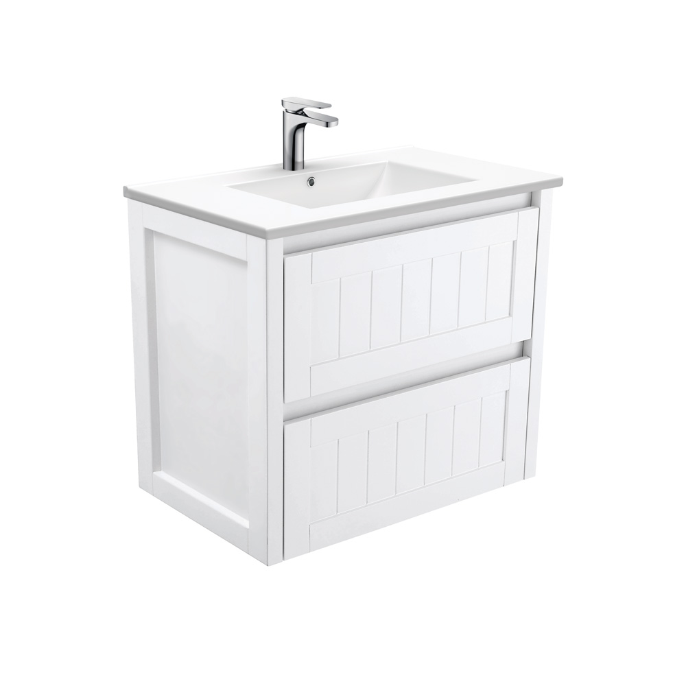 Hampton Dolce 750 Wall Hung Vanity