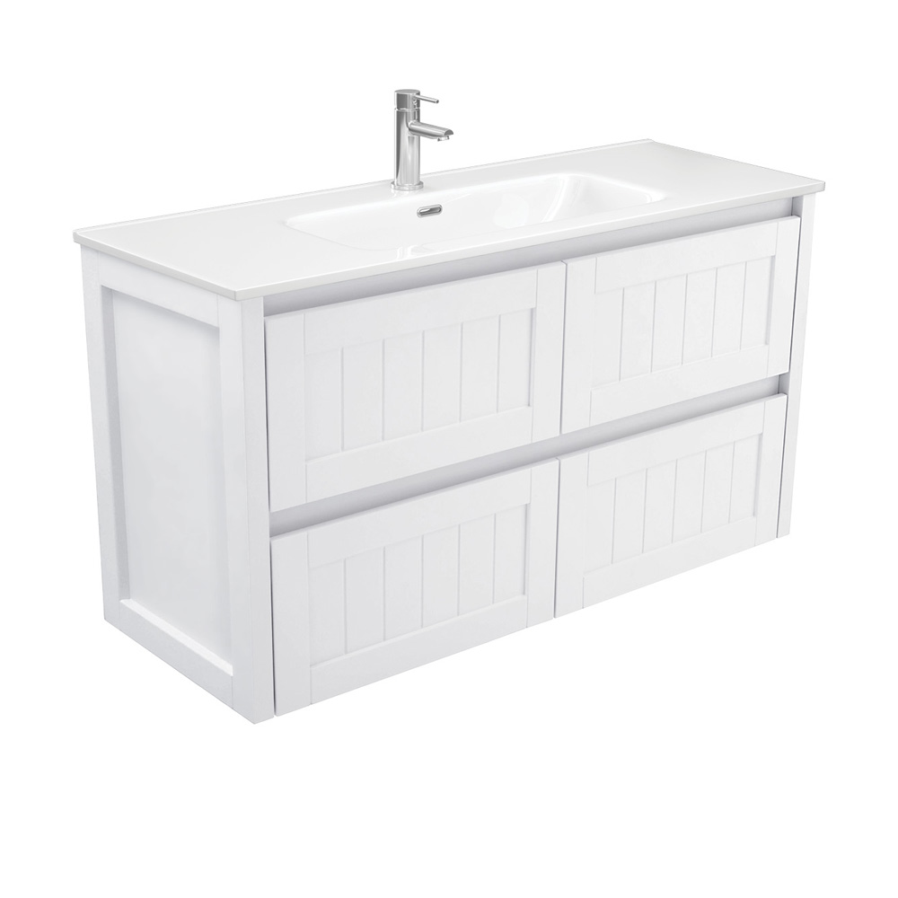Joli Hampton 1200 Wall-Hung Vanity