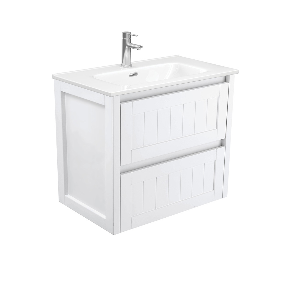 Joli Hampton 750 Wall-Hung Vanity