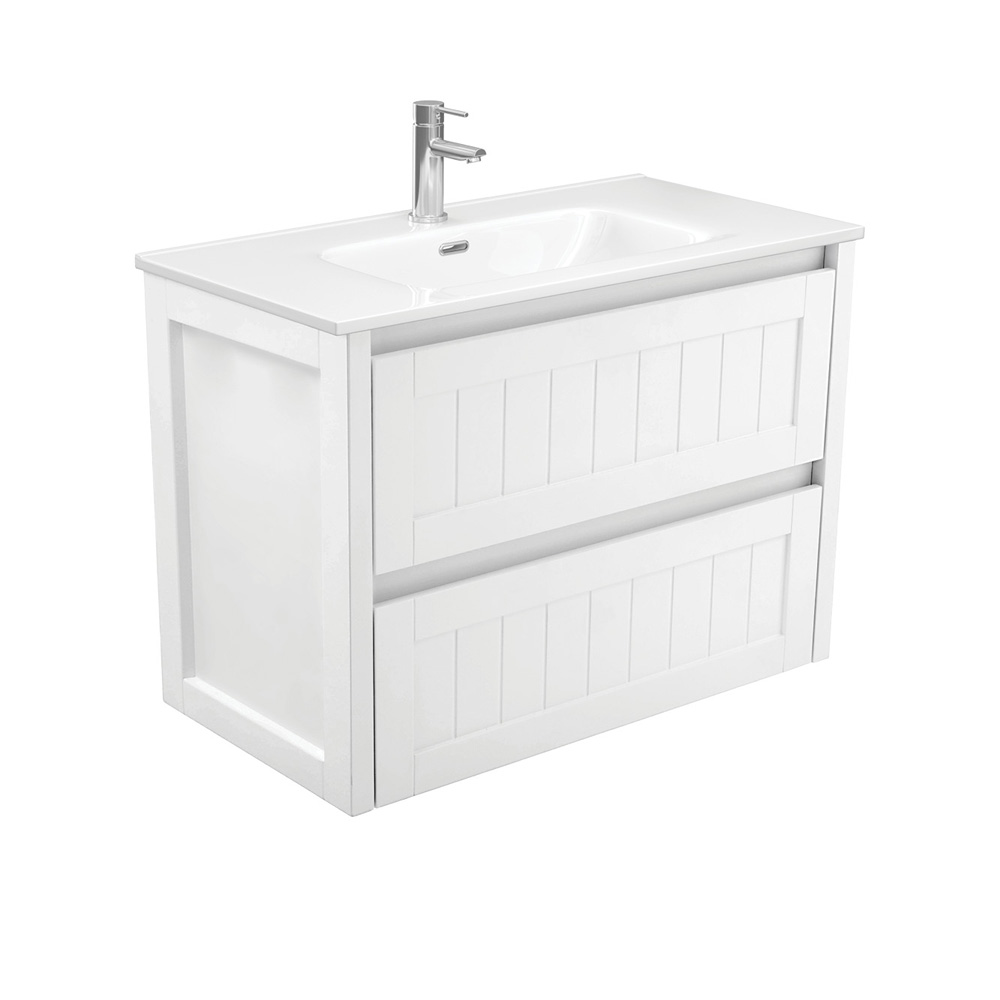 Joli Hampton 900 Wall-Hung Vanity
