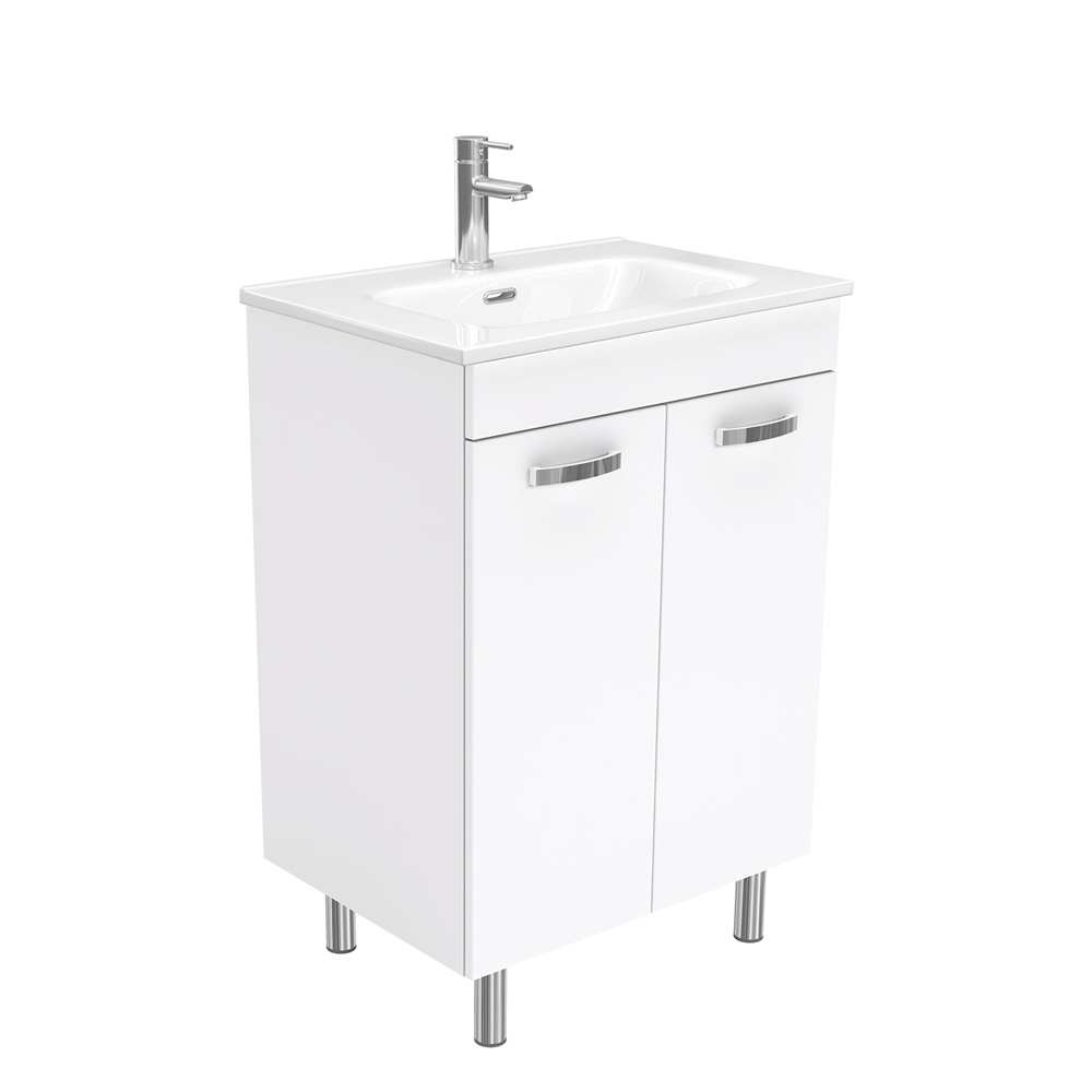 Joli UniCab™ 600 Vanity on Legs