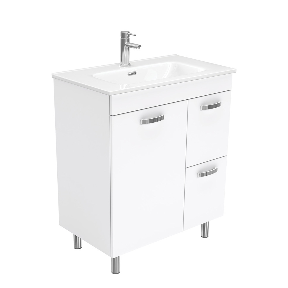 Joli UniCab™ 750 Vanity on Legs