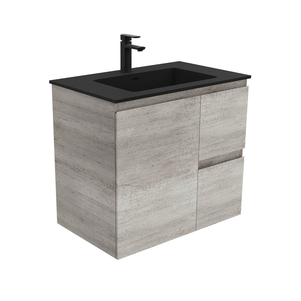 Montana Edge Industrial 750 Wall-Hung Vanity
