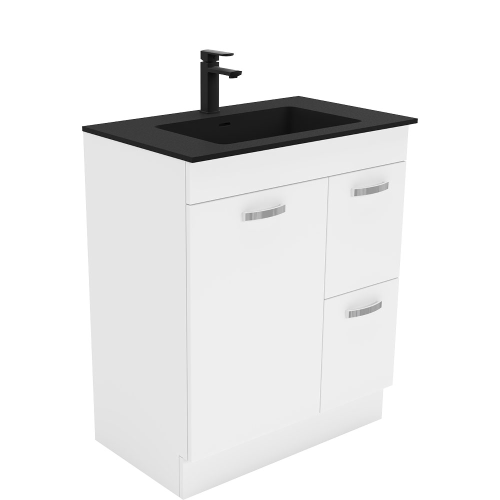 Montana UniCab 750 Vanity on Kickboard