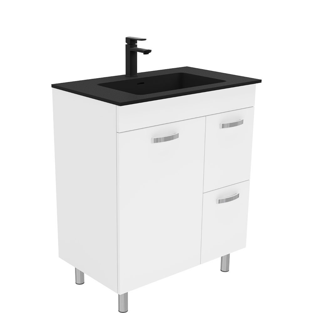 Montana UniCab 750 Vanity on Legs