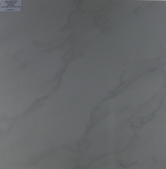 Carrara LP 600 X 600