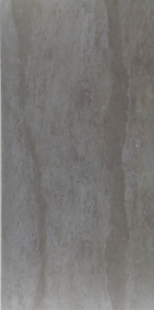 Gloss Silver Travertine