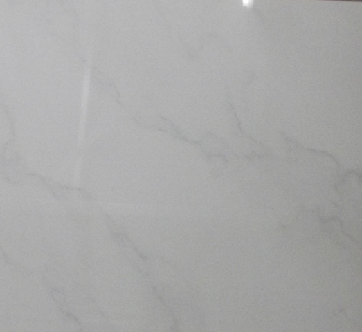 Cararra Polished Porcelain