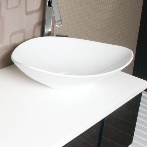 Fiore Above-Counter Basin