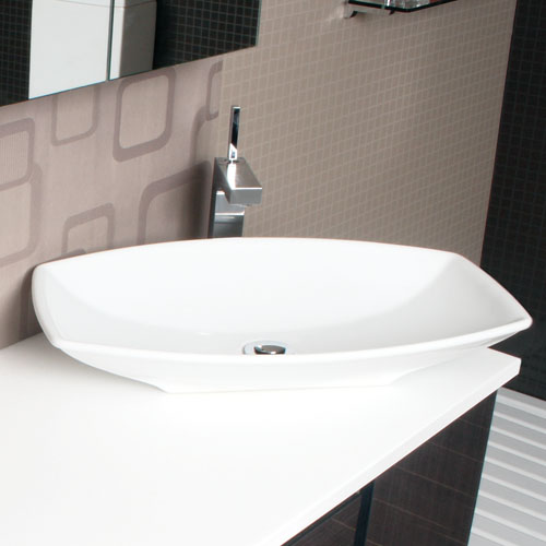 Lapolina Above-Counter Basin