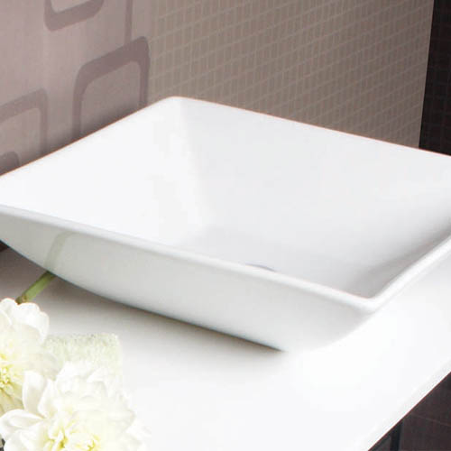 Panci Above-Counter Basin