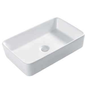 Tony 580 Slim Counter Top Basin - VCB374D